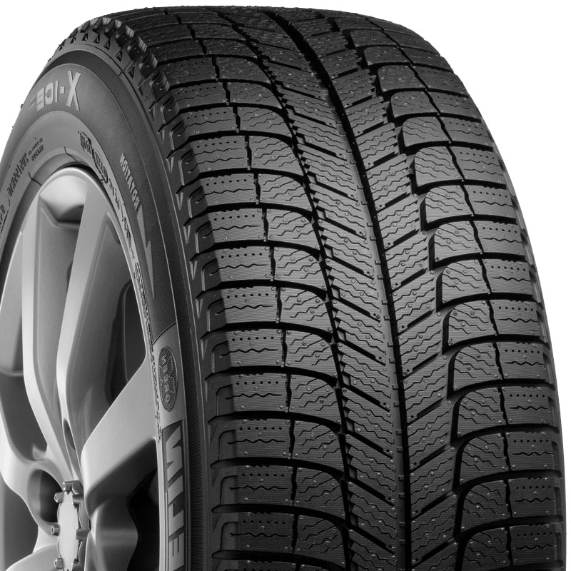 Continental Extreme Contact >> Michelin X-Ice Xi 3 - Stouffville Tire and Wheel
